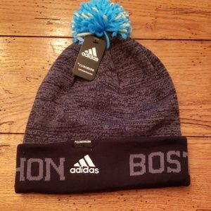NWT - BOSTON MARATHON COMMEMORATIVE  Bea BY Adidas